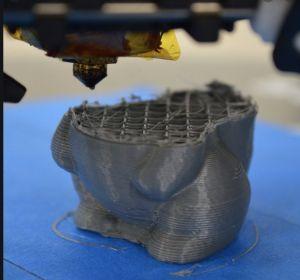 3D Print - Filament forbrug