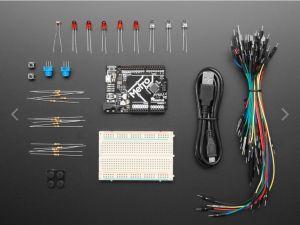Adafruit Arduino Metro Budget Pack