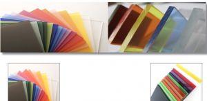 Blandede Akrylplade-rester solgt pr. vægt