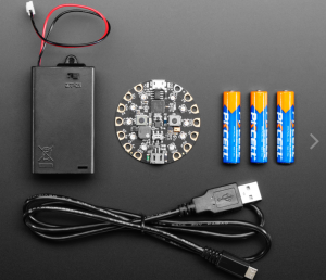 Adafruit Circuit Playground Express - Base Kit