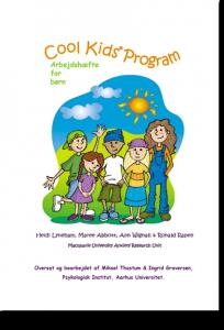 Cool Kids Angstprogram - Arbejdshæfte til børn