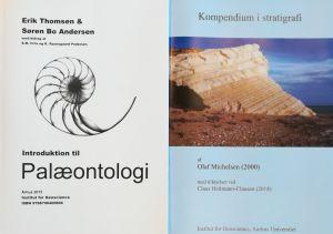 2020 Kompendium i stratigrafi & Introduktion til Palæontologi (Geoscience)